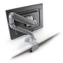 Tempo Single Monitor Arm – Compact Profile