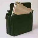 The Original Laidback Laptop Tray: compact portable