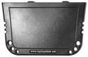Laptop Desk MouzPad: top view