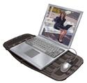 Laptop Desk 2.0: with laptop