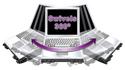 Laptop Desk SwivlPad: swiveling