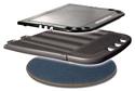Laptop Desk SwivlPad: usage