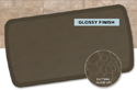 GelPro Elite Anti-Fatigue Mat - Putty with Mosaic Texture