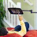 Levo G2 Deluxe Table Clamp Stand - Just Lie Back and Relax
