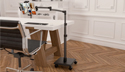 LEVO G2 Deluxe Tablet Stand - Office