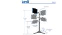 LEVO G2 Essential - Versatile Adjustment