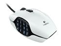 Logitech G600 Features Sharp Design
