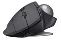 MX Ergo Plus Wireless Trackball - 20° Tilt