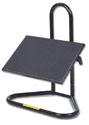 Adjusta-Tilt Industrial Foot Rest