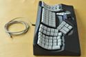 Profile of Maltron Dual-Handed 3-D Keyboard
