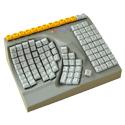 Maltron Single Hand (Left) Keyboard