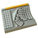 Maltron Single Hand (Right) Keyboard
