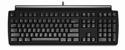 Matias Half-QWERTY Pro Keyboard