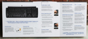 Matias Half-QWERTY Pro Keyboard - Pack Back