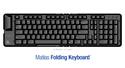 Matias Folding Keyboard for PC or Mac - Windows layout