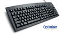 Optimizer Keyboard