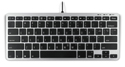 Slim One Keyboard for iPhone and PC