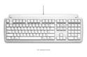 Matias Tactile Pro Mechanical Keyboard - US Layout
