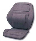 Super Deluxe 2000 Sacro-Ease Seat Support