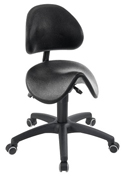 Mey Chair Systems CITZ Sit-Stand Stool