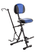 Guitar Stand Accessory Mounted on GIGCHR