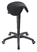 HYSIIT Sit-Stand Stool - Model 11216