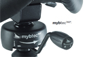 MybTec 360° Movement Module on Saddle Seat