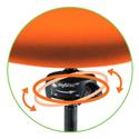 MybTec 360° 360° Tilting
