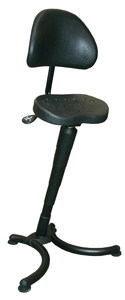 RISON (Classic) Sit-Stand Stool