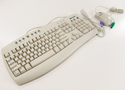 Internet Keyboard and IntelliMouse