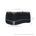 Natural Ergo Keyboard 4000