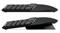 Microsoft Sculpt Ergonomic Desktop - Keyboard Size Profiles