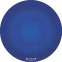 WowPad Circular Mousing Surface #8DG55-002 - Blue Graphite