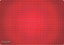 WowPad Laptop Mousing Surface #57LT29-015 - Red Graphite