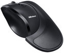 Newtral 3 Mouse - Ergo Grip Flange Attached