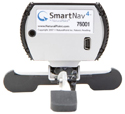 SmartNav 4 - Back View
