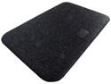 Sit-Stand SmartMat - Charcoal Black