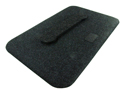 Sit-Stand Smartmat with Foot Wedge In Place