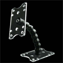 X-keys 4x6 Mounting Bracket - Without Pad Attached