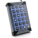 X-Keys XK-24 Programmable Keypad