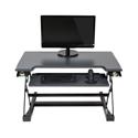 DeskRite 100 Sit-Stand Platform