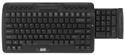 Mini Arch keyboard with Number Slide - Number Slide Extended