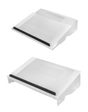 MultiLite Adjustable Document Holder - Pull Down Writing Tray