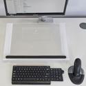 MultiLite Adjustable Document Holder