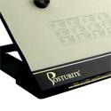 Posturite Board Writing Platform / Document Holder - closer view