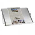 Posturite SlideRite Document Holder - Sliding Line Guide