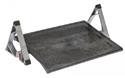 Posturite TriRite Adjustable Footrest - 10° setting