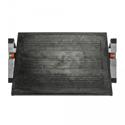 Posturite TriRite Adjustable Footrest - facing view