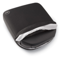 SupporTech Adjustable Memory Foam Seat Cushion - Removable Covers