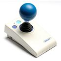 BLUELINE Joystick with Soft Ball